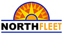 Northfleet Bus and Vehicle Hire logo